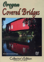 Buy this video - Oregon Covered Bridges
