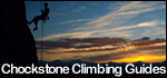 Climb with an Accredited Guide Service