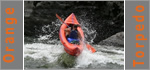Orange Torpedo offers unique white water rafting trips on the Rogue, Salmon, Klamath and North Umpqua Rivers