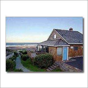 Oceanedge Vacation Als Cannon Beach Oregon 97110